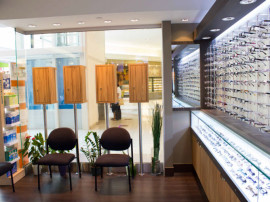 CU Vision and optometrists