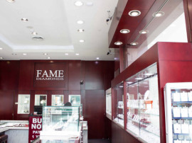 Fame Diamonds (Metrotown)