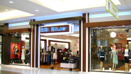 BB Blue (Richmond)