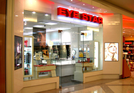 Eyestar Optical (Metrotown)