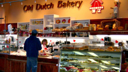 Old Dutch Bakery