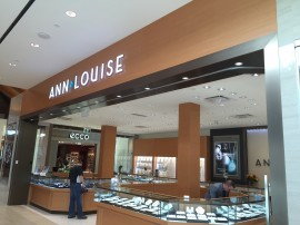 Ann Louise (Hillside Mall, Victoria)