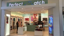 Perfect Match (Metrotown)