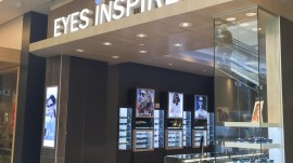 Eyes Inspire (Metropolis at Metrotown)