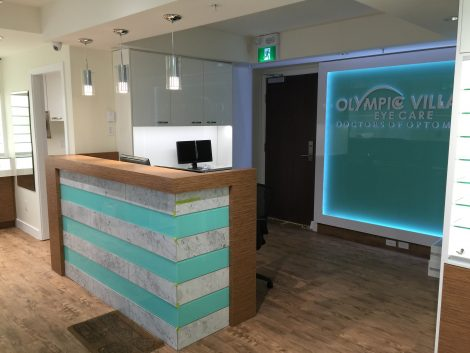 Olympic Village Eye Care